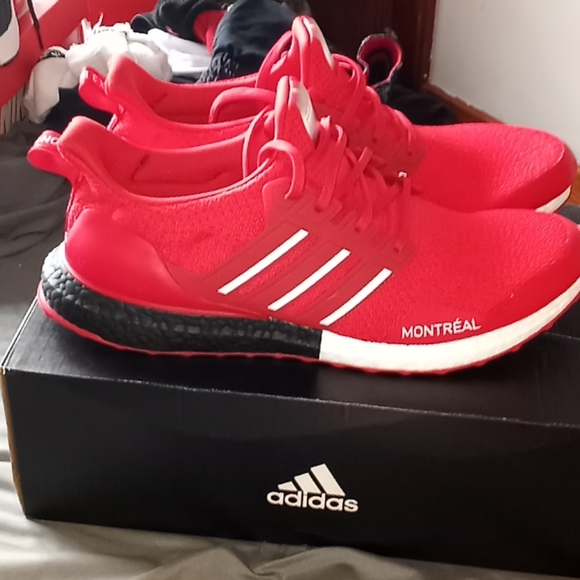ULTRABOOST DNA 'MONTREAL'